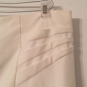 New York & Company Skirts - 🔥SALE White Pencil Skirt
